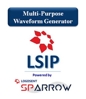 Off-the-Shelf Configurable DSP IPs and Systems – LSIPs – Logosent